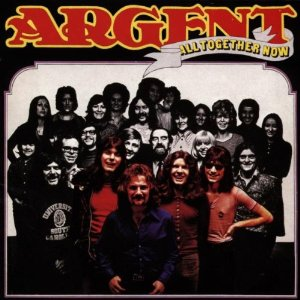 All Together Now Album Cover