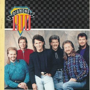 Diamond Rio Album Cover