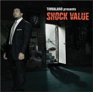 Shock Value Album Cover