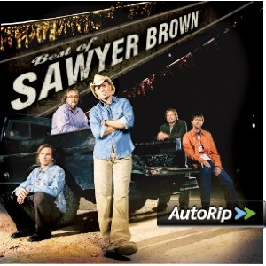 Best of Sawyer Brown Album Cover