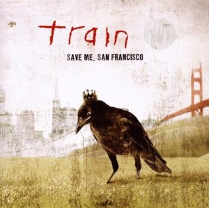 Save Me, San Francisco Album Cover