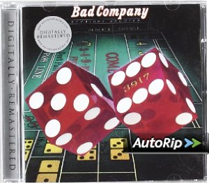 Straight Shooter (Bad Company)
