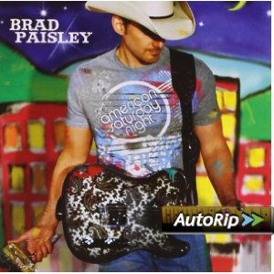 American Saturday Night (Brad Paisley)