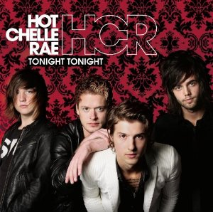 Tonight Tonight (Hot Chelle Rae)