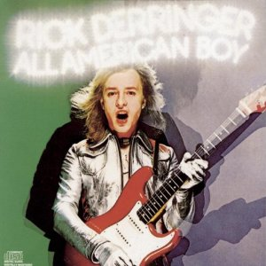 All American Boy (Rick Derringer)