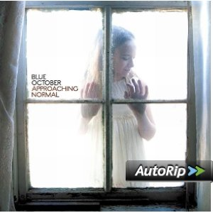 Approaching Normal (Blue October)