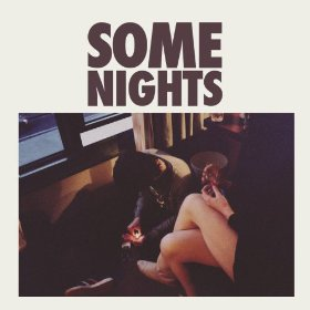Some Nights Album Cover
