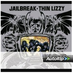 Jailbreak (bonus disc) Album Cover