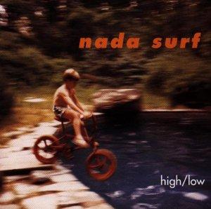 High/Low Album Cover