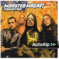 Powertrip (Monster Magnet)