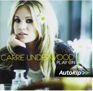Play On (Carrie Underwood)
