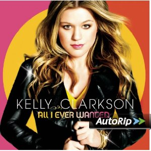 All I Ever Wanted (Kelly Clarkson)