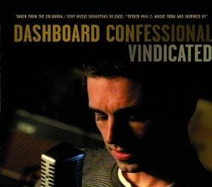 Vindicated Album Cover