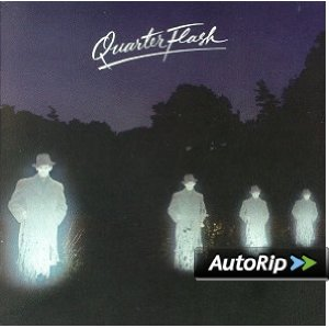 Quarterflash Album Cover