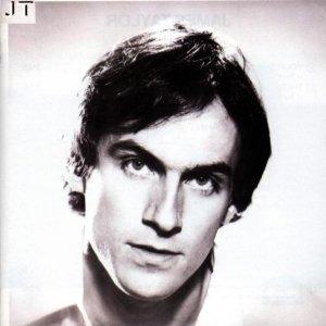 JT Album Cover