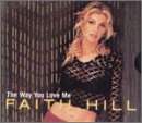 The Way You Love Me Album Cover