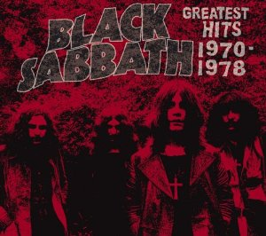 Greatest Hits 1970–1978 Album Cover
