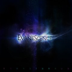 Evanescence Album Cover