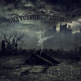 Graveyard of Empires Album Cover