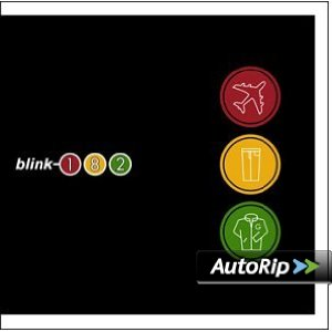 Take Off Your Pants and Jacket (blink‐182)