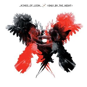 Only by the Night Album Cover