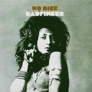 No Dice Album Cover
