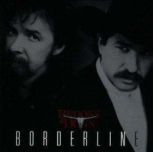 Borderline Album Cover