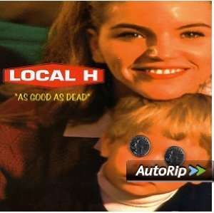 As Good as Dead (Local H)