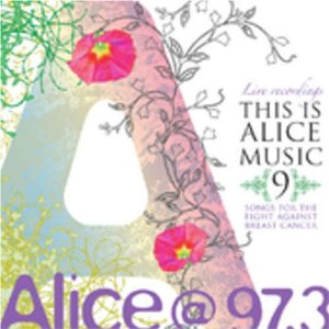 This Is Alice Music 9 Album Cover