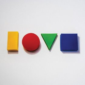 Love Is a Four Letter Word Album Cover