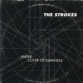 Under Cover of Darkness Album Cover