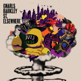 St. Elsewhere (Gnarls Barkley)