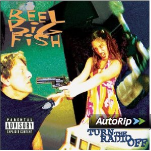 Turn the Radio Off (Reel Big Fish)