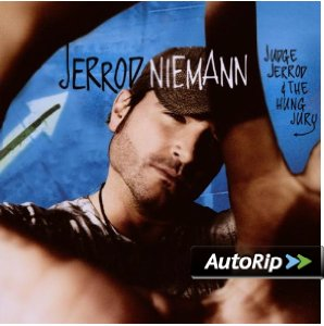 Judge Jerrod & The Hung Jury (Jerrod Niemann)