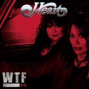 WTF+4 Album Cover