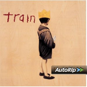 Drops of Jupiter (Train)