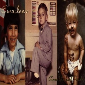 Sparkle and Fade (Everclear)