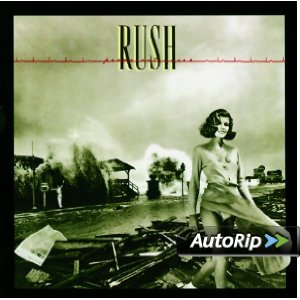 Permanent Waves (Rush)