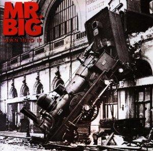Lean Into It (Mr. Big)