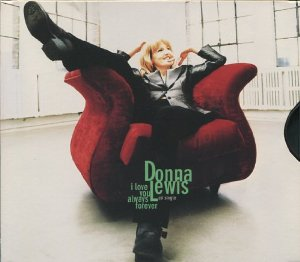 I Love You Always Forever (Donna Lewis)