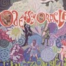 Odessey and Oracle Album Cover