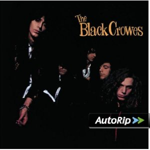 Shake Your Money Maker (The Black Crowes)
