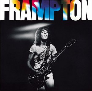 Frampton Album Cover