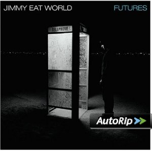 Futures Album Cover
