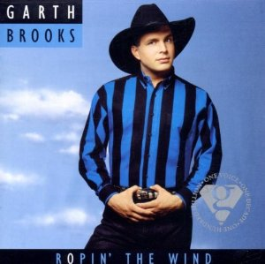 Ropin' the Wind Album Cover