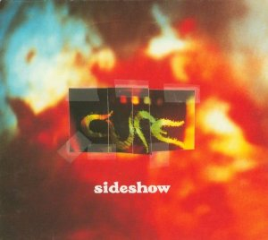 Sideshow Album Cover