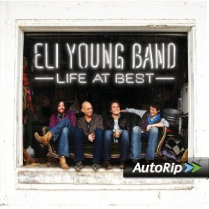 Life At Best (Eli Young Band)