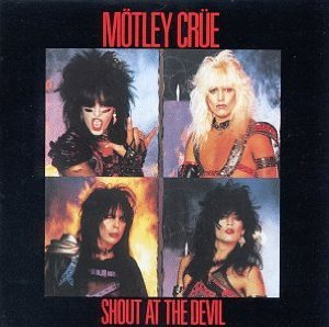 Shout at the Devil (Mötley Crüe)