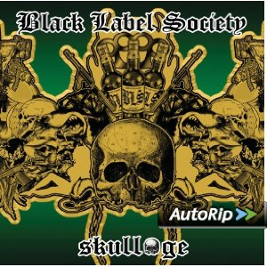 Skullage (Black Label Society)