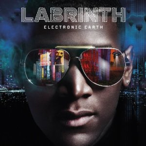 Electronic Earth Album Cover